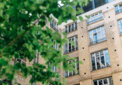 Mange fordele med ejendomsservice