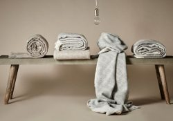 Lækre uldplaider er perfekte til en kold vinterdag