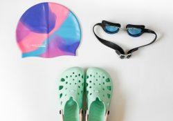 Billige svømmebriller fra kendte brands